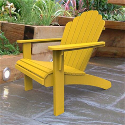 shop malibu outdoor living 1 hton yellow recycled