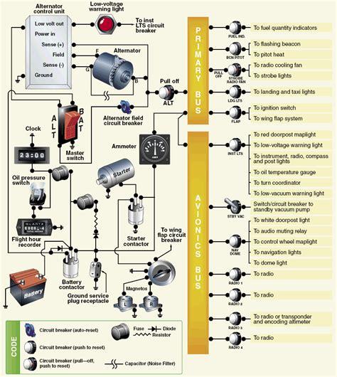 generator voltage regulator wiring diagram get free