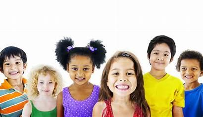 Cildren Children Race Gender Jooinn Study Into