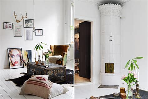 Charming Scandinavian Apartment : Charming Scandinavian Apartment With Few Lovely Ideas