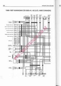 Hukm 2394  Kawasaki Gpz 400 Wiring Diagram Wiring Diagram