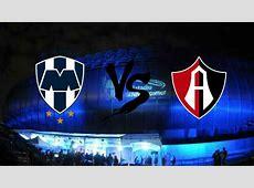 Rayados de Monterrey vs Atlas 20 Resumen del partido y