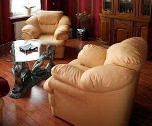 1000 ideas about cleaning leather furniture on