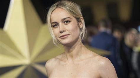 El vestido que Brie Larson ha lucido en homenaje a su ...