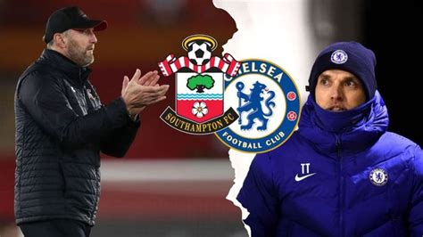 Southampton vs Chelsea: Early Team News, Injury Update And ...