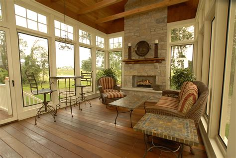 seasons room talus house  porch outdoor rooms