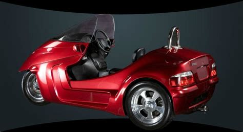 Thoroughbred Stallion Trike Arrives This October, The