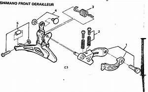 Sears 502474140 Cycling Parts