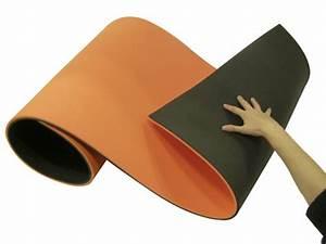 Tapis De Sol Sport : gvg sport tapis gym mousse grand confort tapis de sol ~ Nature-et-papiers.com Idées de Décoration