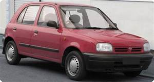 Nissan Micra  March  1992