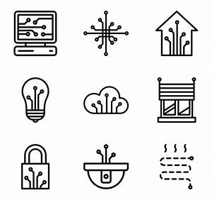 Smart Home Icon : 59 system icon packs vector icon packs svg psd png eps icon font free icons ~ Markanthonyermac.com Haus und Dekorationen
