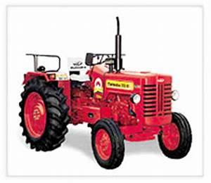 Mahindra Tractor 475 Bhoomiputra | www.pixshark.com ...