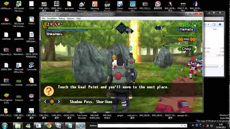 Tips Game Iso Ppsspp