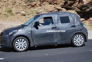 Suzuki Swift Hybride : new suzuki swift hybrid images ~ Gottalentnigeria.com Avis de Voitures