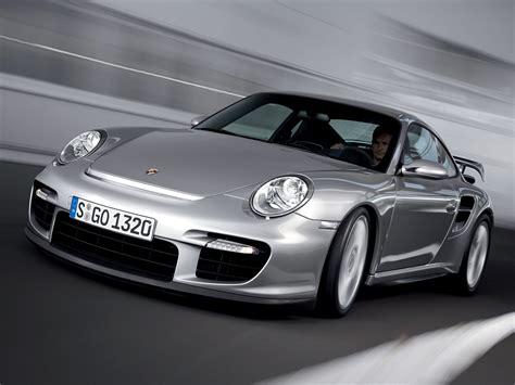 Porsche 911 Gt2 (997) Specs & Photos