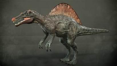 Spinosaurus Aegyptiacus Scroll Getwallpapers