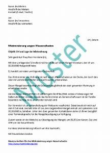 Wasserschaden Mietwohnung Mietminderung : mietminderung beim wasserschaden worauf ist zu achten ~ Orissabook.com Haus und Dekorationen
