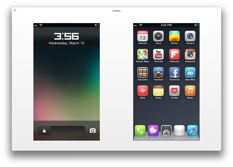 how to take a screenshot with iphone 5 iphone 5 screenshot march 13 by thebassment on deviantart