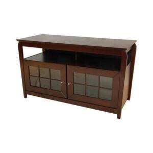 48 Inch Sideboard by Techcraft Pro48e 48 Inch Credenza Cabinet For Tvs Up To 52