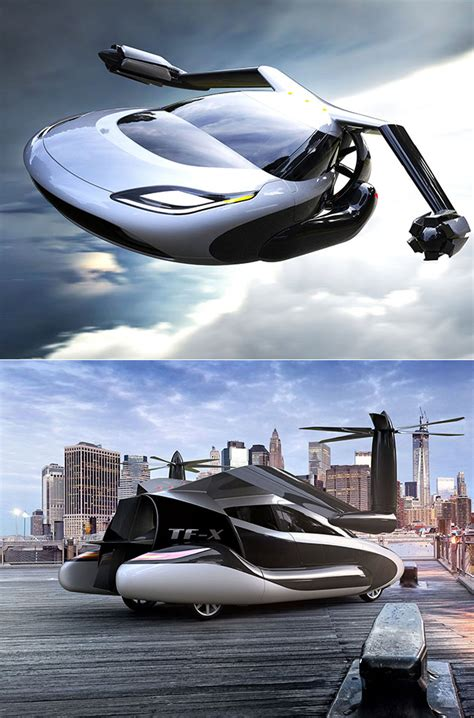 terrafugia flying car automaker officially acquired