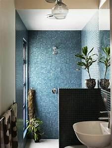 Aménager Une Petite Salle De Bain : comment am nager une petite salle de bain appartement ~ Melissatoandfro.com Idées de Décoration
