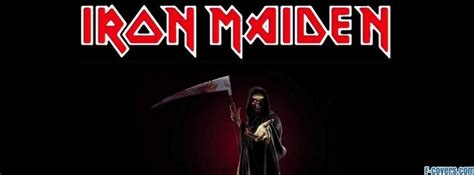 iron maiden facebook cover timeline photo banner  fb