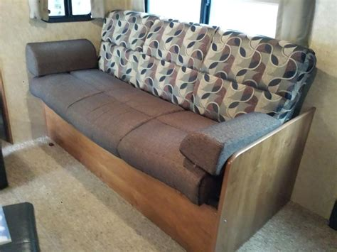 jack knife rv sofa outside nanaimo nanaimo mobile
