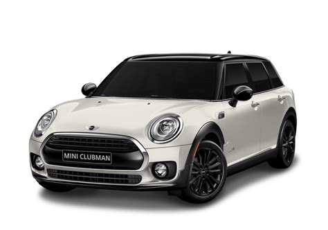 Mini Cooper Clubman Backgrounds by Mini Usa Officially Releases The Mini Clubman Cooper All4