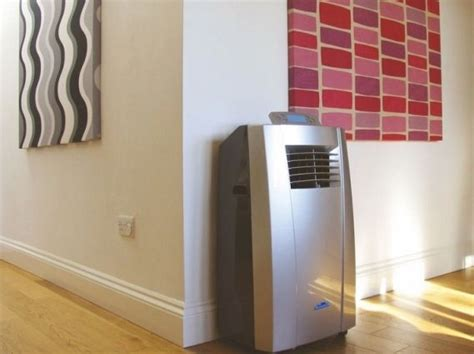 btu portable air conditioner review portable ac pinterest
