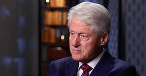 Bill Clinton grilled by NBC Today Show on Lewinsky scandal ...
