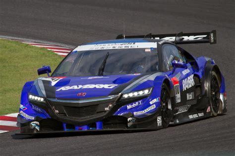 Takashi Kogure 2014 Super Gt Suzuka Q2.jpg