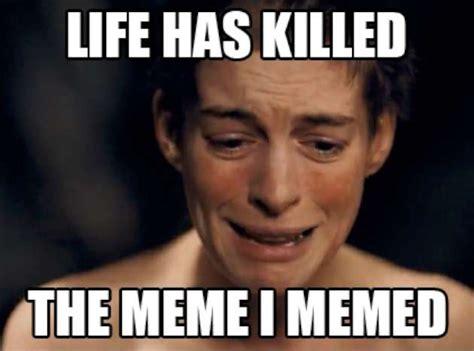 Les Mis Memes - funny les mis 233 rables memes 20 pics