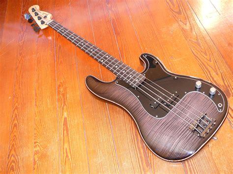 Warmoth Precision Bass Body Image (#1349873) Audiofanzine