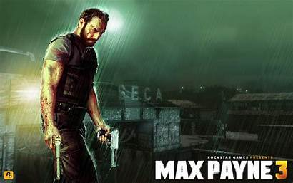 Max Payne 1440 Wallpapers