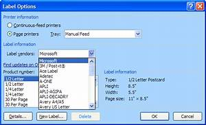 how to print labels pcworld With how to make labels on computer