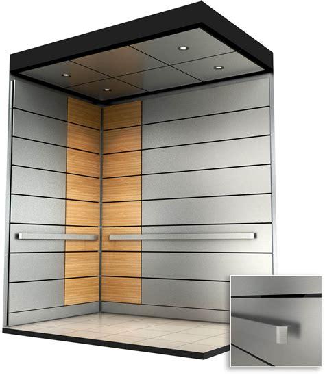 Elevator Cabin by Elevator Cabin