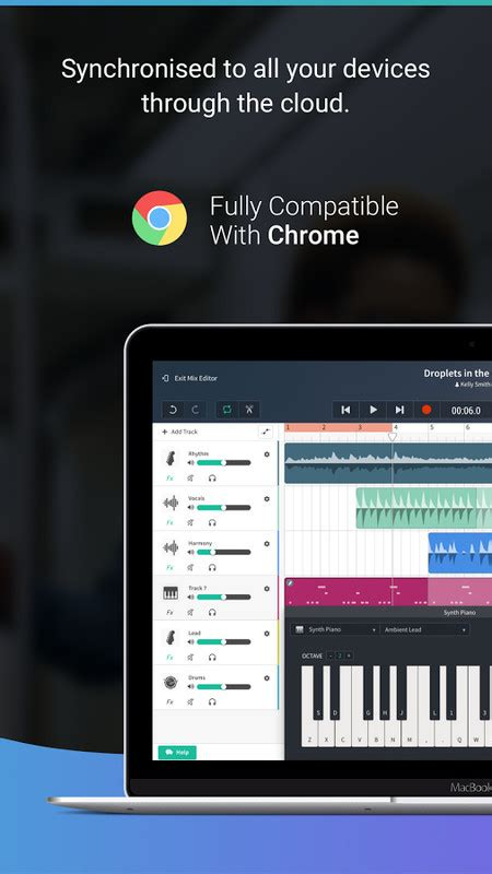 Onlinesequencer.net is an online music sequencer. BandLab - Music Maker APK Free Android App download - Appraw