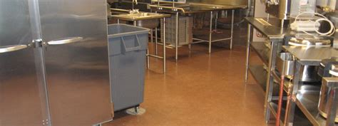kitchen floor coating kitchen floors delaware concrete coatings 5612