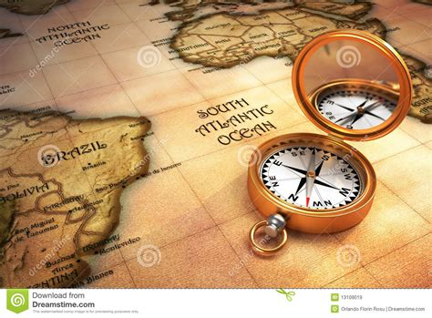 compass   map royalty  stock images image