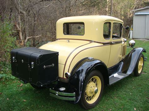 Model A Ford For Sale by 1930 Ford Model A Bramhall Classic Autos