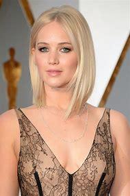 Jennifer Lawrence Oscar Hair