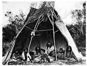 Paiute Northern Native Americans Of The Great Basin