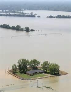 White River Arkansas Flooding