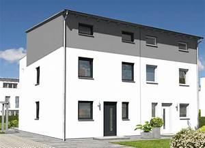Realistischer Preis Für Doppelhaushälfte : das doppelhaus mainz 128 modern mit dachterrasse ihr ~ Lizthompson.info Haus und Dekorationen
