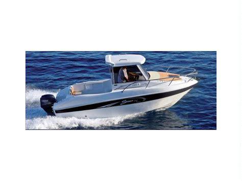 saver 590 cabin fisher saver 590 fisher cabin in italy jet skis used 01011
