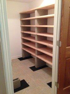 kitchen storage for small spaces my diy pantry storage solution for small spaces 8624