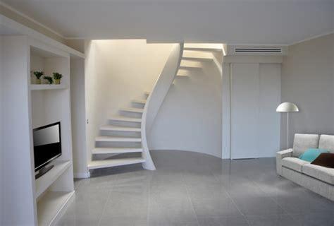 Scale Da Arredo Interno - le 10 migliori scale per interni elicoidali di design