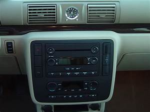 2005 Mercury Monterey Reviews And Rating