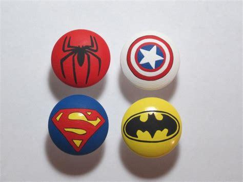 batman dresser knobs painted drawer pulls pull dresser knob