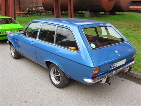 Opel Car 1970 in time 1970 cars opel ascona a